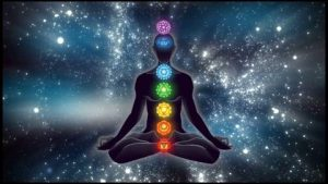 energy centers called chakras