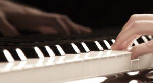 piano music meditation
