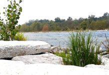 river sounds med
