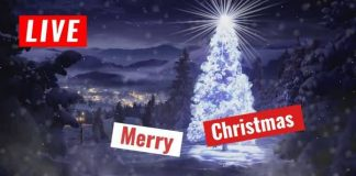 Merry Christmas Live