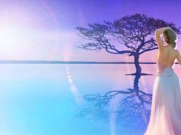 meditating-woman-art